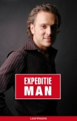 Expeditie man | Lucie Vriesema